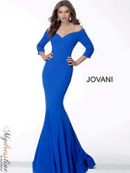 Jovani 68008 Evening Dress Lowest Price Guarantee New Authentic Gown