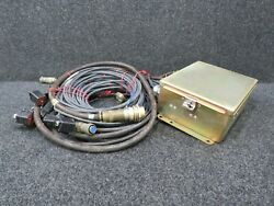 2195610021 Grove Systems Inc. Junction Box Assembly
