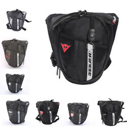 HONDA Riding Leg Bag Mountaineering Camping Bag Multifunctional Waist Bag N $12.13