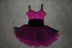 Kids Dance Costumes all 4 sold together