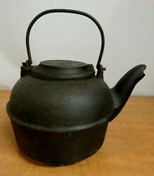 Cast Iron Wood / Pellet Stove Humidifier / Steam Kettle - 8 Star