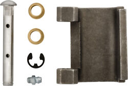 Amz Clips And Fasteners Greaseable Stainless Steel Door Hinge Pin, Bushing And