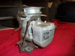 34 Ford V8 2 Barrel Carb Possibly New Old Stock