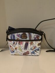 Disney Parks Ink and Paint Crossbody by Dooney amp; Bourke $189.95