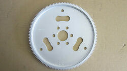 Postal Mail Jeep 1979 Dj5g Model Drive Plate And Ring Gear Assembly