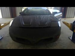 Trunk/hatch/tailgate Trans Am Moulded-in Spoiler Fits 93-02 Firebird 510811