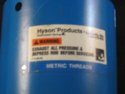 Hyson Products Mor-4 X 2.5/ 82 X 2/ 20-262-7000