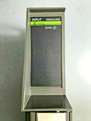 Giddings And Lewis 502-03722-02r1 Pic900 12 Channel Input Resolver 2e5