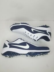 Nike Golf Shoes React Vapor 2 Wide Type Bv1138-100 Authentic Sneakers Size 12w
