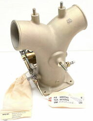 Tcm Continental 657026a4 Aircraft Throttle Assembly New Tn