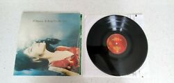 PJ Harvey To Bring you my Love Lp 1st press- down by the water - Island '95  NM