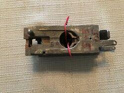 Mills 5 Cent Pay Out Slides 2-5 For Antique Slot Machine