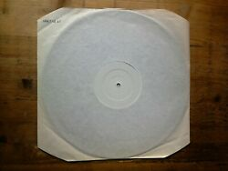 Stone Roses Fools Gold / What The World Is... Damont White Label Vinyl Oret13dj