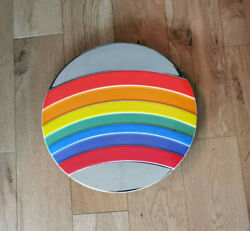 Rare Rosenthal Rainbow Collectors Wall Plate Limited Edition- 2582/3000,