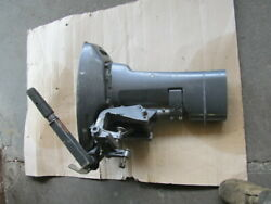 1997 And Up Yamaha 9.9 15 Hp 2-stroke Mid Section, Tiller Arm, Swivel Plate 20