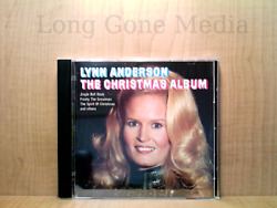 The Christmas Album By Lynn Anderson Cd 1994 Sony Music Special Products