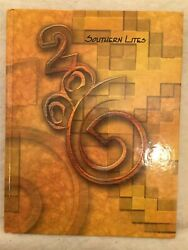 2006 Solanco High School Yearbook Southern Lancaster Quarryville Pa Annual