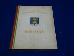 History Of 508 Military Police Battalion