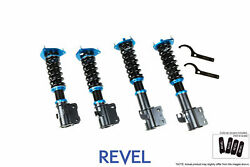 Revel By Tanabe Touring Sport Coilovers For 05-07 Subaru Sti