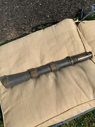 1905 Navy Telescope/ Scope Own A Piece Of History