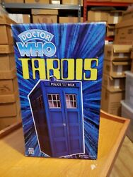 Doctor Who Denys Fisher Mego Tardis with Box Excellent Condition!