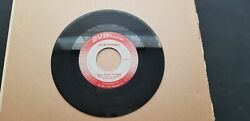 Marlene Ver Planck 7 45 Duo Records Little Miss Butterfingers With Flip Side