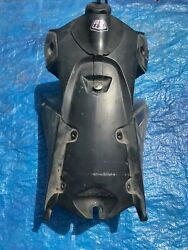2004 04 Ktm 625smc 625 Lc4 Smc Gas Tank Fuel Cell Petrol Container Housing