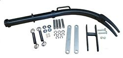 Trench Cleaner Kit 1902406 Ditch Witch Trenchers Attach Rt45, Rt55, H313, H314