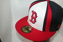 Boston Red Sox New Era MLB Olfashioned 59FiftyFittedHatCap $ 44.99 NEW