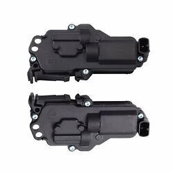 Left And Right Power Door Lock Actuator For Ford F150 F250 F350 Lincoln Mercury