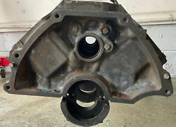 1964 Ford Mustang V8 289 Engine 5 Bolt Bellhousing Free Shipping In Usa
