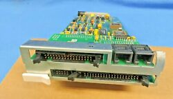 New Thermo Dionex Ase200 Analog-sp Accelerated Solvent Extraction Board 048873