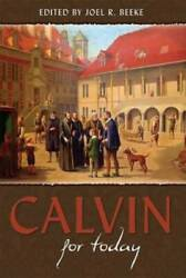 Calvin for Today Hardcover By David Murray GOOD $8.99