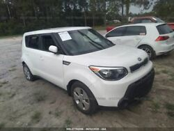 Driver Left Center Pillar Model Without Sunroof Fits 14-19 Soul 517588