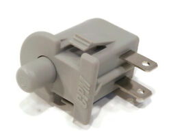 Interlock Seat Switch For John Deere Ct315, Ct322, Ct332 Compact Track Loaders