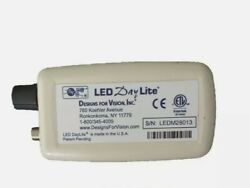 Battery Replacement Service For Designs For Vision Daylite Day Lite Battery Pack