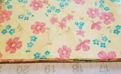 Lovely By Sandy Gervais FOR MODA 17572 NEW COTTON FABRIC * BY THE YARD