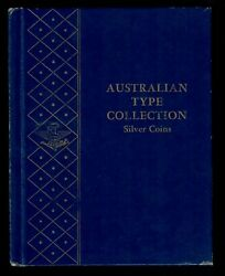 Australia Type Collection Silver 24 Coins Bronze And Decimal 16 Coins 12 Scans