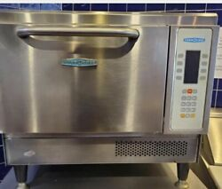 Turbo Chef Ngc High Speed Countertop Convection Toasting Oven