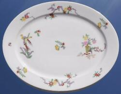Canadian Pacific Line Princess Kathleen Wreck Recovered Steamship China Platter