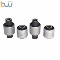 Brand New Set Of 4 Front Lower Control Arm Bushing For Nisson 350z 2003-2009