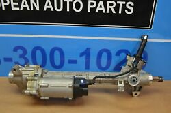 2019 19 W292 Mercedes Benz Gle63 Amg S Coupe Steering Rack And Pinion 2924601800
