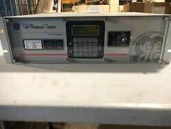 Relay System Backup Line Protection System Ge Lps0b35u123he1n 1a/120vac/48v