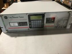 Relay System Backup Line Protection System Ge Lps0b35u123he1n 5a/120vac/110
