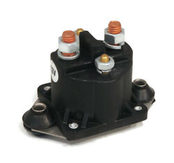 Ignition Solenoid For 1975 Chrysler 25 75 85 90 Outboard Watercraft Engines