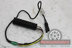 11 Flhr Road King Throttle Tube Housing Fly By Wire Tps Position Sensor