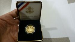 2006-s Us 5 Gold Proof Commemorative San Francisco Old Mint Centennial Coin
