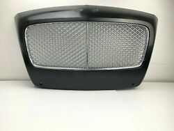 Bentley Continental Gt Gtc Front Radiator Chrome Grill