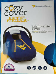 Cozy Cover Infant Carrier Cover West Virginia