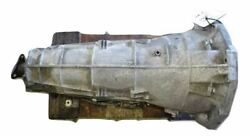 02 Rolls Royce Silver Seraph 5 Speed At Automatic Transmission Pl20365pa